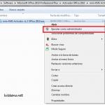 Activar Microsoft Office 2010 con el mini-KMS Activator