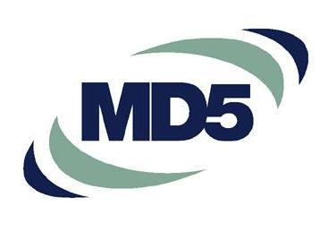 MD5 Logo