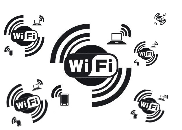 canal wifi