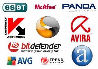 antivirus tradicional