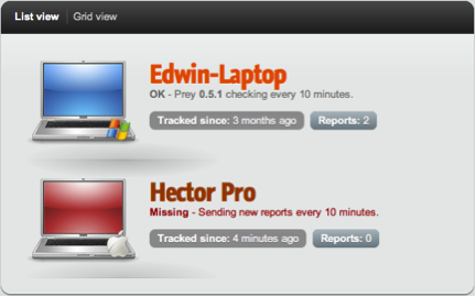 como recuperar tu laptop robada