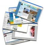 PRO y Contra en Software para crear páginas web.