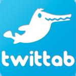 Logo Twittab