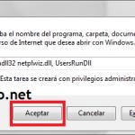 Loguear Usuario de Windows automáticamente con contraseña