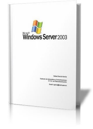 PDF Windows Server 2003